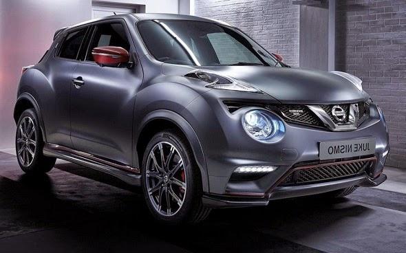 dittoeditionsblog.blogspot.com: New Design 2015 Nissan ...  dittoeditionsbl...