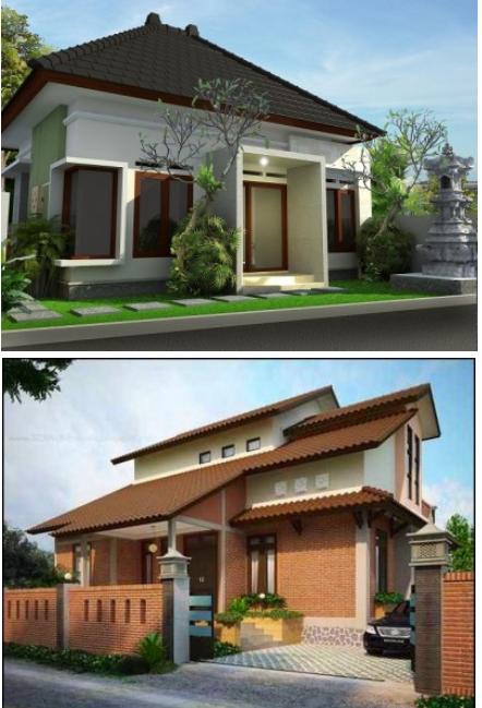 76 Desain Rumah Minimalis Gaya Amerika Gratis Terbaru