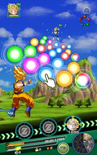 Dragon Ball Z Dokkan Battle Apk Mod High Attack