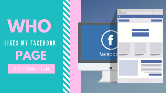 How To See Who Likes My Facebook Business Page<br/>