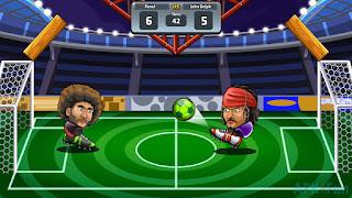تنزيل تحديث لعبة Head Soccer Star League اخر اصدار مجانا للاندرويد