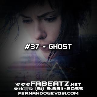 Beat à Venda: #37 - Ghost [BoomBap 99 BPM]
