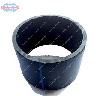 Hạt nhựa HDPE đen loại 1 cho đùn ống nước cấp HDPE
