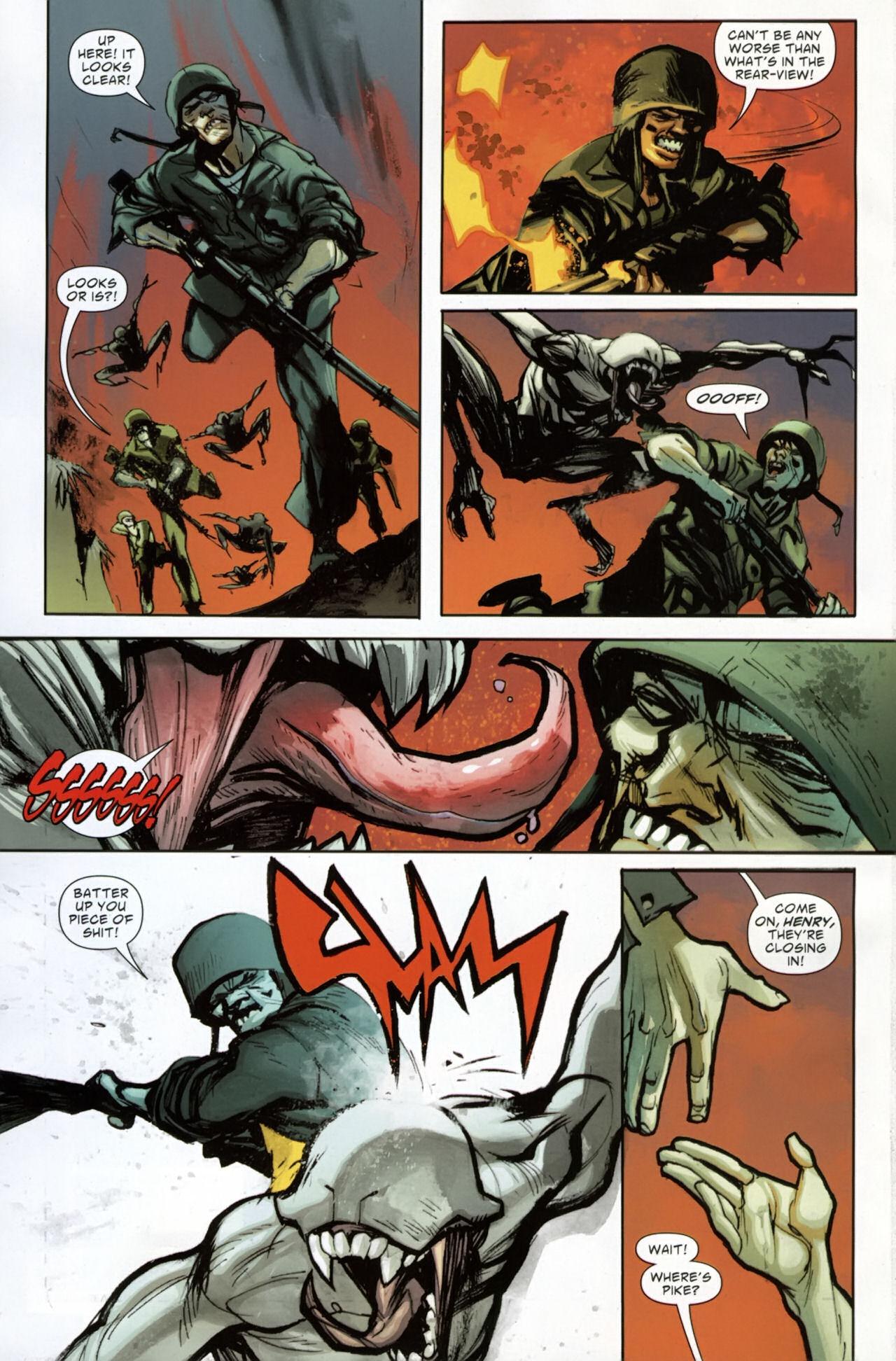 Read online American Vampire comic -  Issue #15 - 3