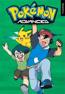 Pokemon Temporada 6 Audio Latino