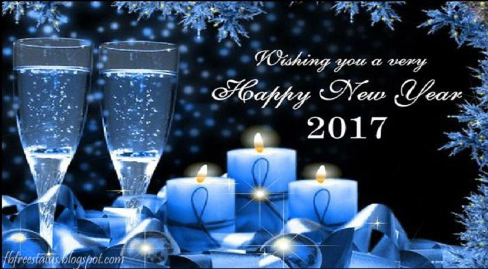 New Year 2017 Images HD