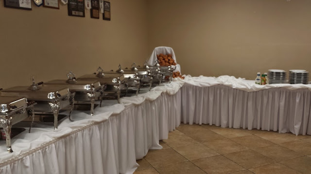 Wedding Buffet, What to  serve, Dinner Party