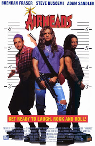 Airheads Poster