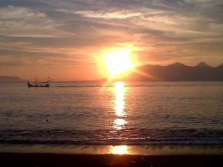 Banyuwangi The Sunse of Java