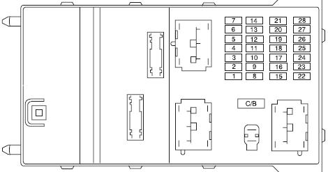 wiring diagrams and free manual ebooks 2007 mercury milan. Black Bedroom Furniture Sets. Home Design Ideas