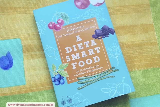 A Dieta Smartfood, Editora Rocco