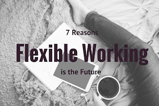 7 reasons flexible working is the future