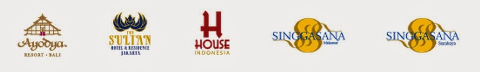 Singgasana Hotels and Resort pilihan akomodasi terbaik di Indonesia