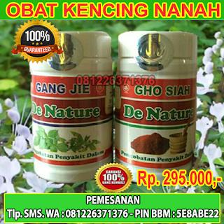 Berapa Harga Obat Kencing Nanah Gangjie Ghosiah Di Nias Selatan Teluk Dalam Sumatera Utara