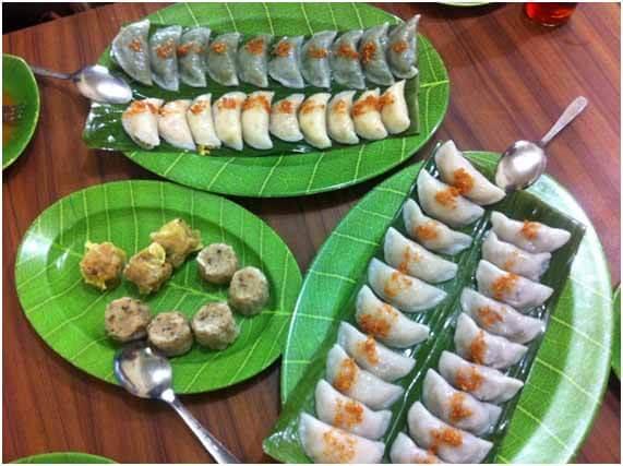 Chai Kue A Hin