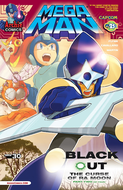 Megaman- Choques de los mundos Mega%2BMan%2B30%2Bp00