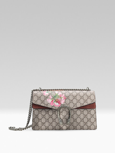 Gucci's Dionysus Bag