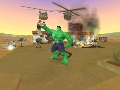 The Hulk Pc Game Full Version Free Download [ 161 MB ] | Pirate Stop