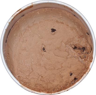 On Second Scoop: Ice Cream Reviews: Edy's Double Chocolate ... Double Chocolate Chip Cookie Dough