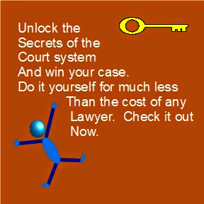 Win Your Court Case