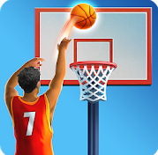 Basketball Stars Apk Mod Fast Level Up For Android