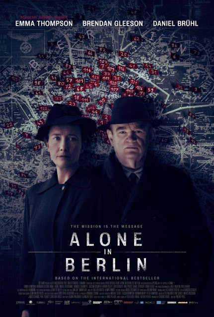 Alone in Berlin (2016) ταινιες online seires oipeirates greek subs