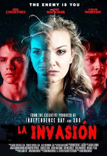 La invasión (2019) | DVDRip Latino HD GoogleDrive 1 Link
