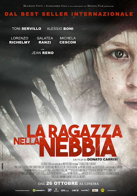 The Girl in the Fog (2017) ταινιες online seires oipeirates greek subs
