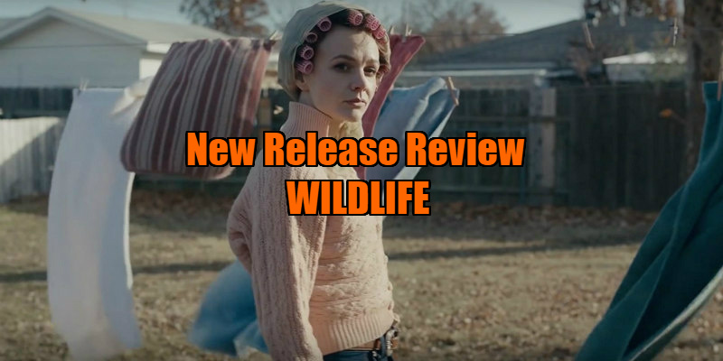 wildlife movie review