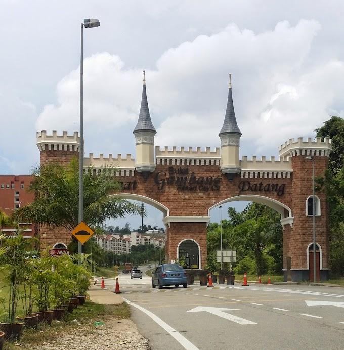 Bukit Gambang Resort City Kuantan Pahang Darul Makmur - bestnya bercuti