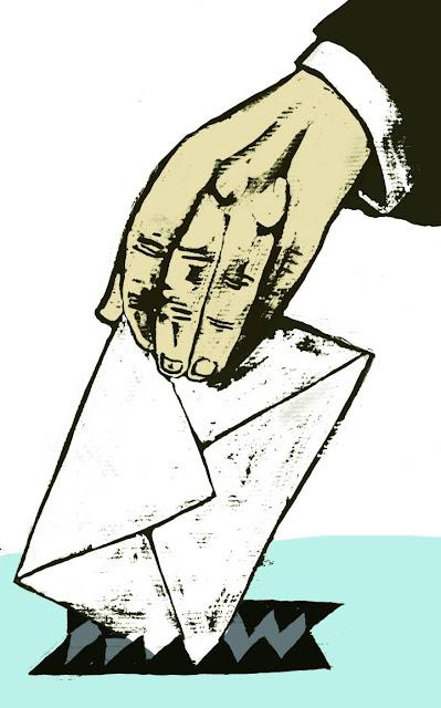A vuelapluma. Un referéndum dual para Cataluña y España