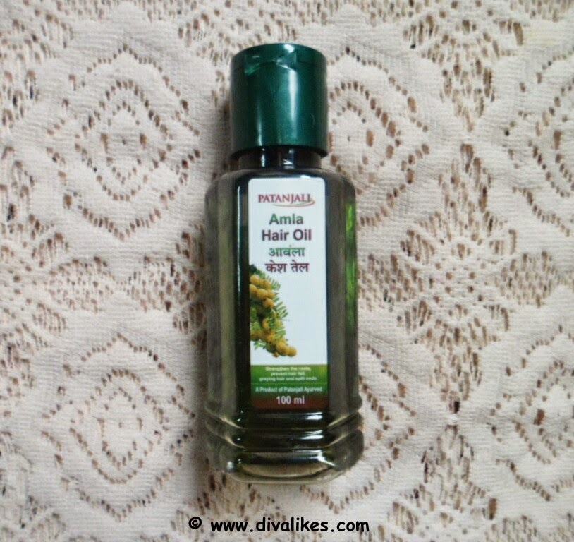 So I Recently Bought Patanjali Amla Hair Oil Which Will Be Reviewing Today As Swear By Products Read Further To Know If