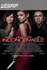 Inconceivable (2017) WEBRip Subtitulos Latino / ingles AC3 5.1