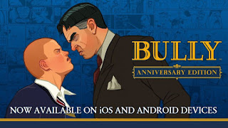 Cara Bermain Bully di Android dan iOS