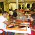Inicia Torneo Estatal de Backgammon del Club Libanés de Mérida
