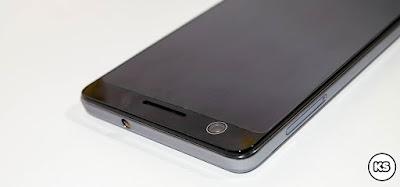 Review Infinix Hot S: Murah, Spesifikasi Nggak Kalah kamera depan 8 MP