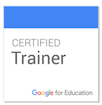 Google Certified Trainer 2010