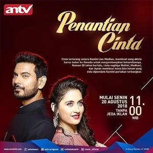 """Ini Dia SINOPSIS """"PENANTIAN CINTA"""" Serial India Terbaru ANTV"""