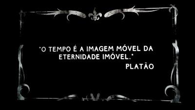 """Frame do curta metragem """"Eternidade"""", de Flávio Carnielli."""