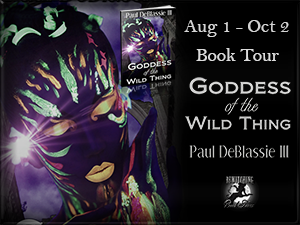 Goddess of The Wild Thing Spotlight Tour