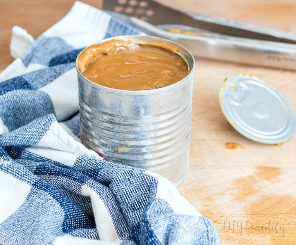 easy dulce de leche recipe