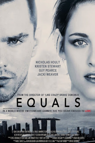 Equals (BRRip 720p Ingles Subtitulada) (2015)