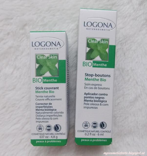 Logona Clear Skin
