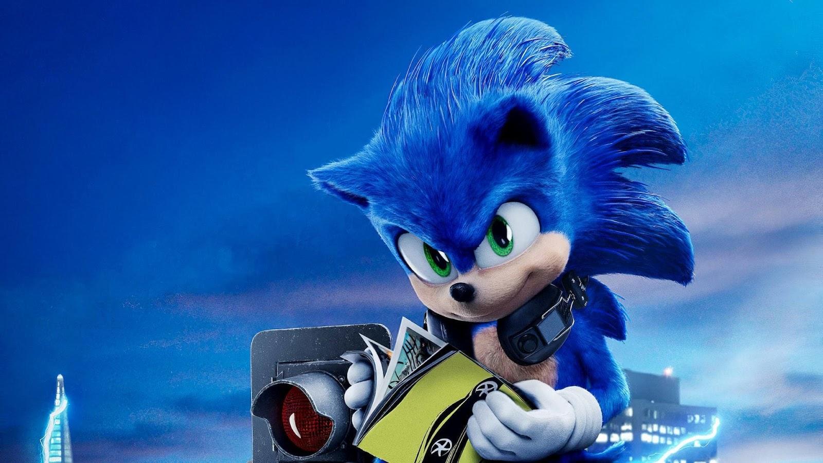 Sonic - O Filme | Crítica