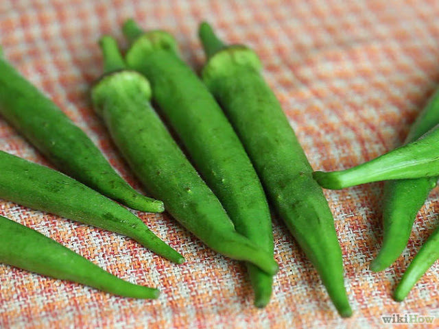 Must Read! Here's What OKRA Does to Our Body! You'll Be Surprised at the Benefits!