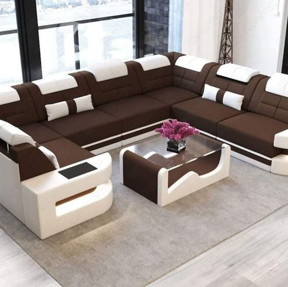 50 Brilliant Living Room Decor Ideas In 2019: Top 50 Living Room Sofa Design Ideas #part 2