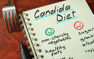 Candida Overgrowth Diet: Get All The Information You Need