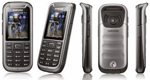 Samsung C3350M Flash Files Download Here