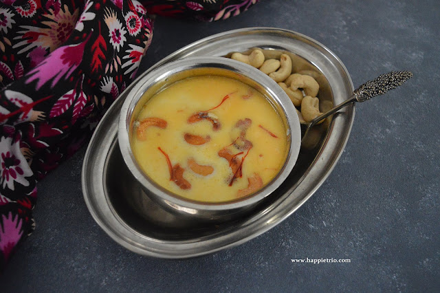 Mawa Kheer Recipe | Khoya Kheer | How to make Mawa Kheer