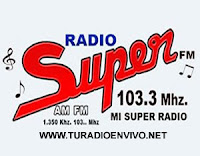 RADIO SUPER 103.3 FM PUCALLPA EN VIVO